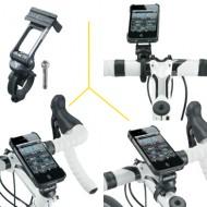 Крепления телефона для велосипеда