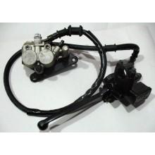 Гидравлические передние тормоза ,комплект ,GY6-50/80/125/150