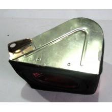 Фильтр GY6-125  куб ( треугольно)
