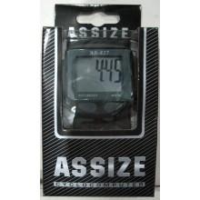 Велоспидометр ASSIZE  AS-827  ,11 функций , Тайвань
