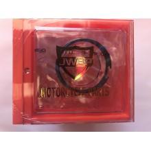 """Кольца DELTA-110 куб , STD , диаметр  52.40 мм ,  """"JWBP"""" , Тайвань"""