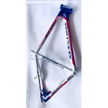 Рама для велосипеда ,алюминиевая ,вес 2300 гр ,19 рост